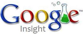 Medir la potencia de su marca : Lo que no habéis visto de Google Insight